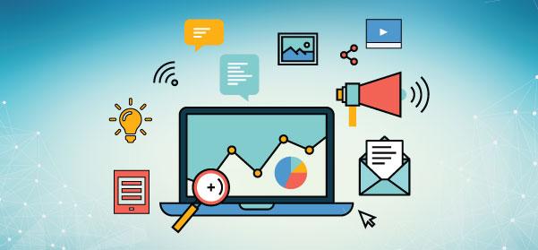 Content marketing challenges, B2B content marketing