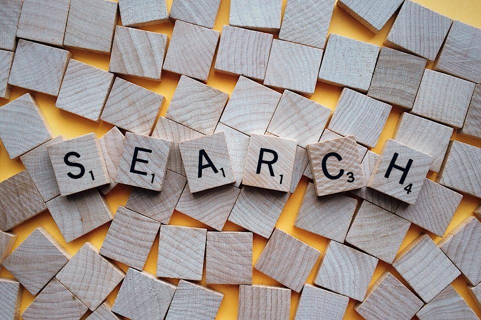 Cross-channel enterprise search