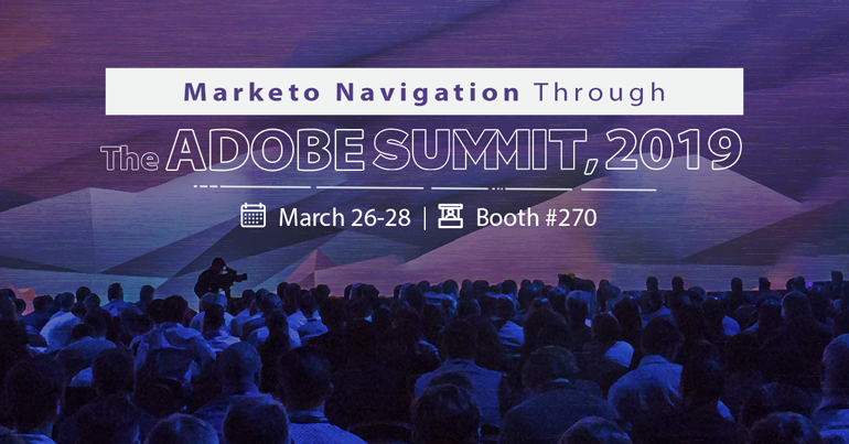 Marketo in Adobe Summit
