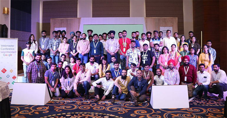 Google Webmasters Conference